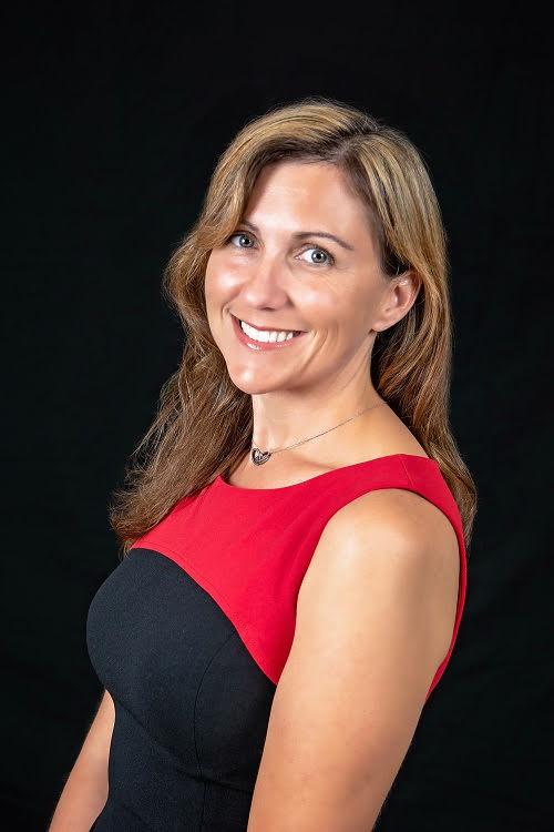 Christine Sederquist of Leander City Council, Place 4